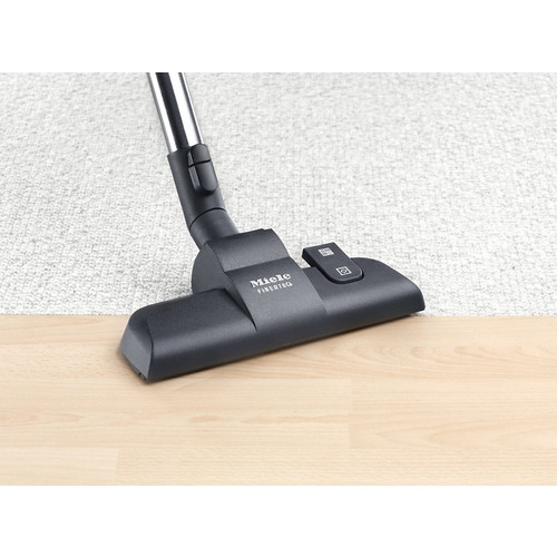 Classic C1 PowerLine - SBAF3 Cylinder vacuum cleaner product photo Back View L