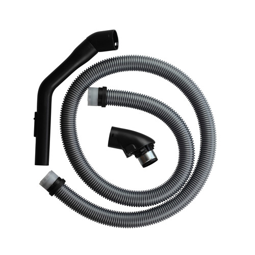 Miele Vacuum Suction Hose - Spare Part 03947435 product photo Front View L