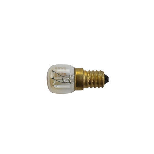 Miele Tumble Dryer Bulb - Spare Part 01380930 product photo Front View L