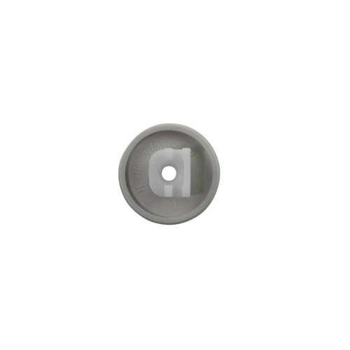 Miele Dishwasher Support Roller - Spare Part 02372352 product photo Front View L
