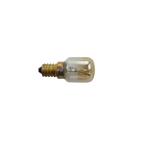 Miele Oven Bulb - Spare Part 02825990 product photo Front View L