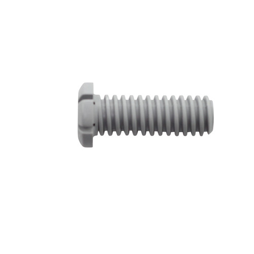 Miele Dishwasher Foot - Spare Part 06029170 product photo Front View L