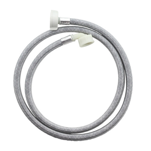 Miele Washing Machine Water Inlet hose - Spare Part 07010550 product photo Front View L