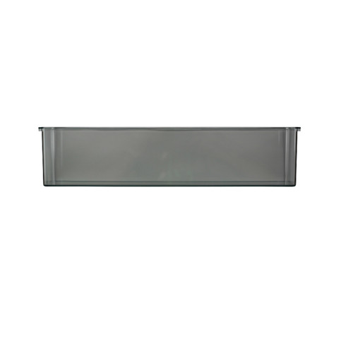 Miele Refrigeration Storage Tray - Spare Part 07357380 product photo Front View L
