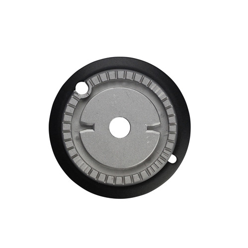 Miele Cooktop & Combiset Burner Cap - Spare Part 08222910 product photo
