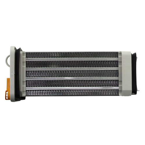 Miele Tumble Dryer Heat Exchanger - Spare Part 07138111 product photo Back View L