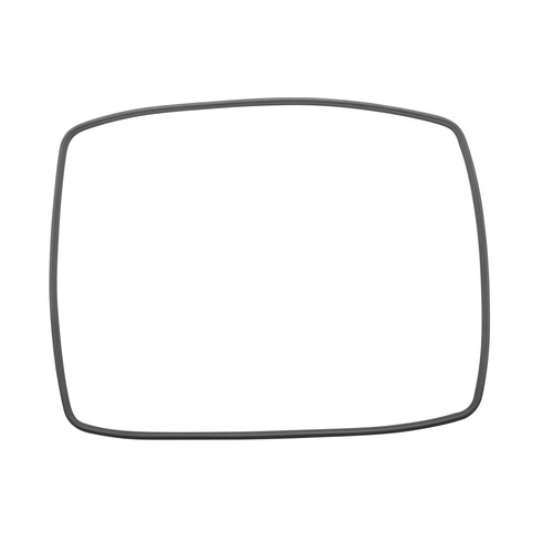 Miele Oven Seal - Spare Part 05391501 product photo Front View L