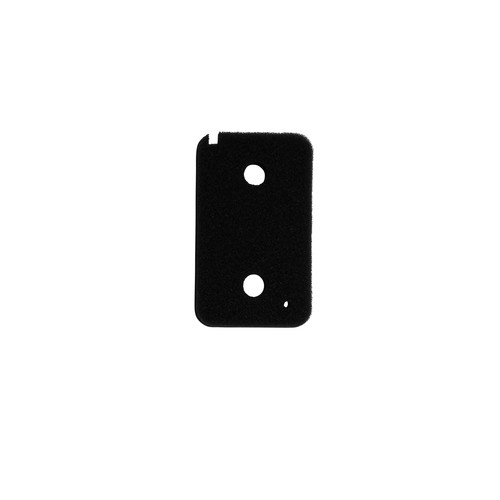Miele Tumble Dryer Filter - Spare Part 09499230 product photo Front View L
