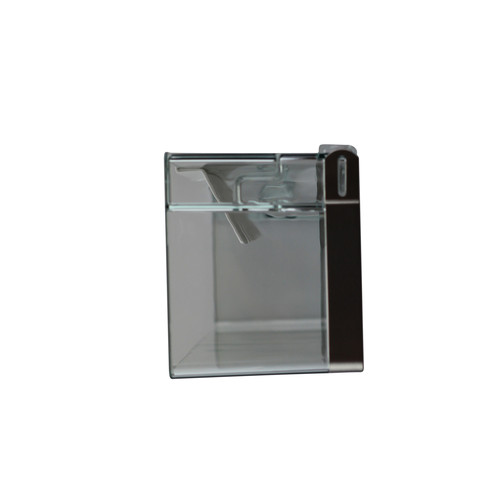 Miele Refrigeration Storage Tray - Spare Part 09557910 product photo Back View L