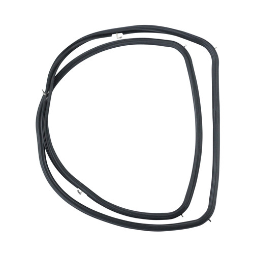 Miele Oven Seal - Spare Part - 09674650 product photo Front View L