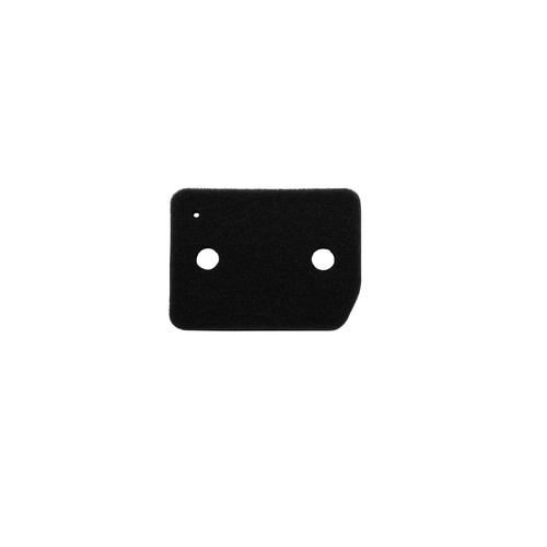 Miele Tumble Dryer Filter - Spare Part 09164761 product photo Front View L