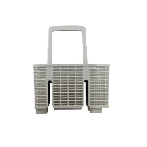Miele Dishwasher Cutlery Basket - Spare Part 09614020 product photo Front View L