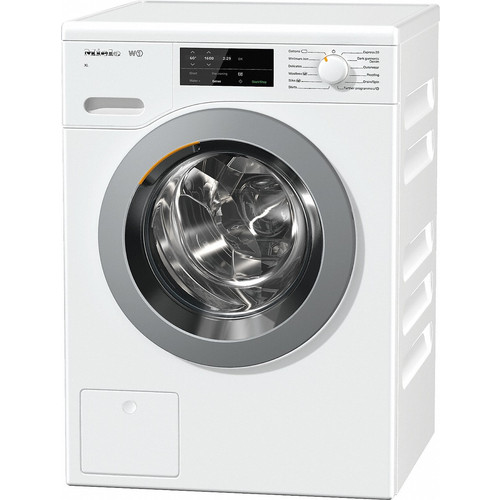 WCG 120 9kg W1 Washing Machine product photo Front View L