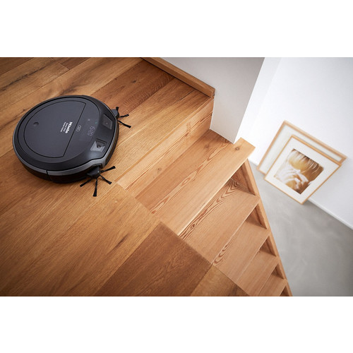 Scout RX2 Home Vision Robot vacuum cleaner product photo View31 L