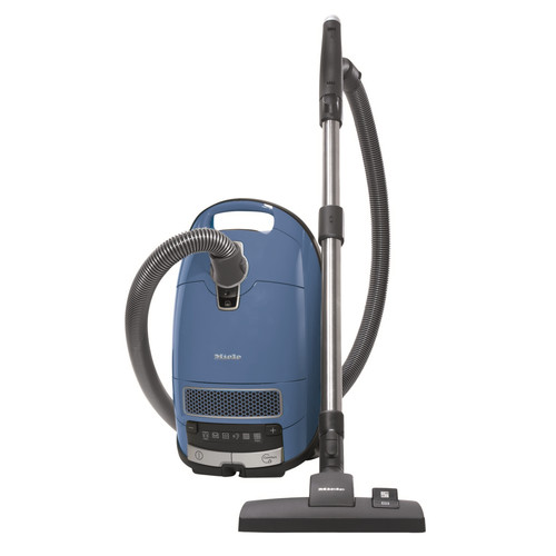 Complete C3 Allergy Tech Blue Vacuum Cleaner product photo Front View L