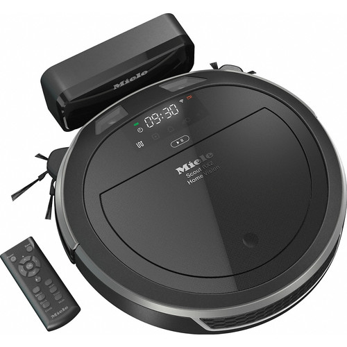 Scout RX2 Home Vision Robot vacuum cleaner product photo