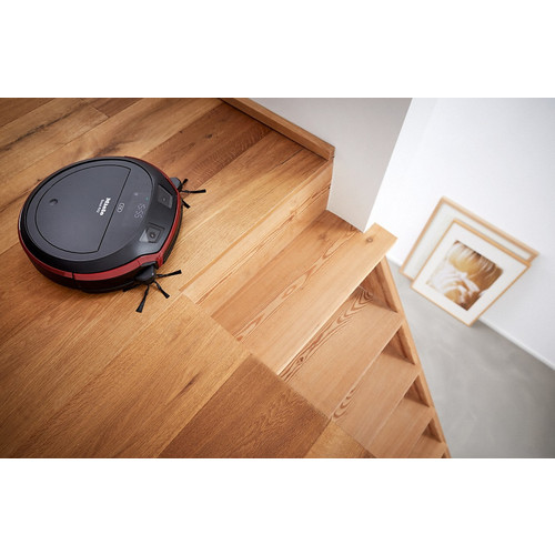 Scout RX2 Robot vacuum cleaner product photo View31 L