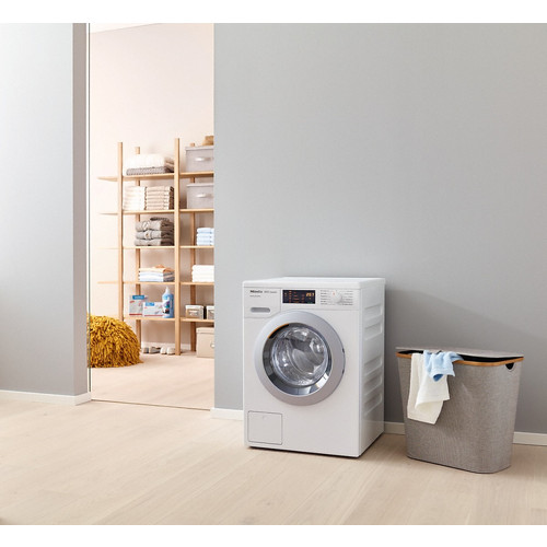 WDD 020 8KG Classic front-loading washing machine product photo View31 L