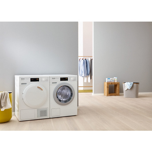 WDD 020 8KG Classic front-loading washing machine product photo View3 L
