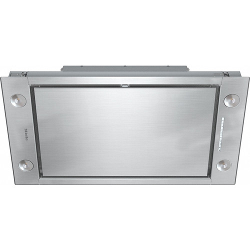 DA 2808 Ceiling Extractors product photo Front View L