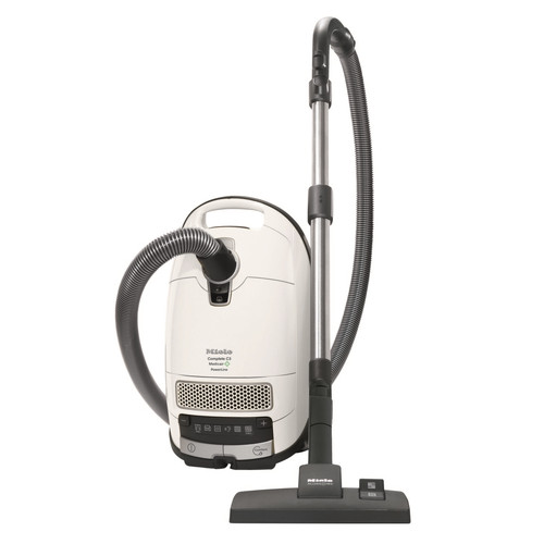 Complete C3 Medicair Vacuum Cleaner product photo Front View L