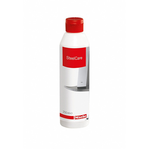 GP CA ST 0252 L SteelCare stainless steel care product, 250 ml product photo