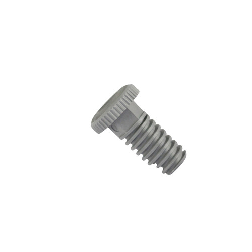 Miele Tumble dryer foot  - Spare Part 07846441 product photo Front View L