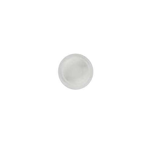 Miele Washing Machine End Plug - Spare Part 09049221 product photo Front View L