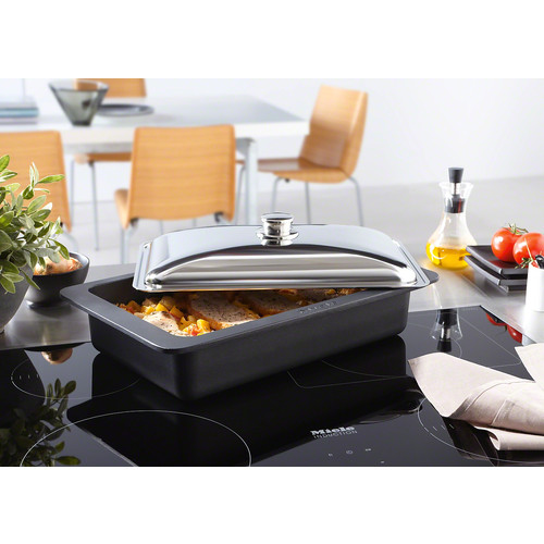 HBD 60-22 Gourmet casserole dish lid product photo View3 L