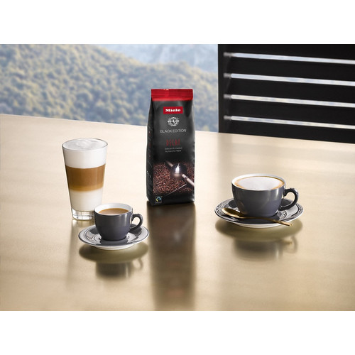 """Miele Black Edition DECAF 250g """"Miele"""" """"Black Edition Decaf"""" product photo View3 L"""