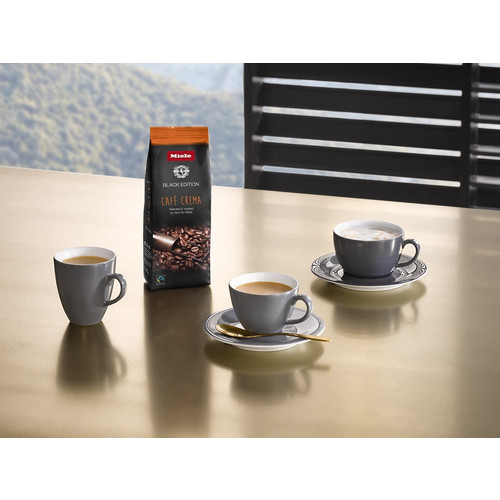 "Miele Black Edition CAFÉ CREMA 4x250g ""Miele Black Edition"" ""Café Crema"" product photo View3 L"