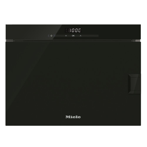 DG 6010 Black Countertop steam oven product photo