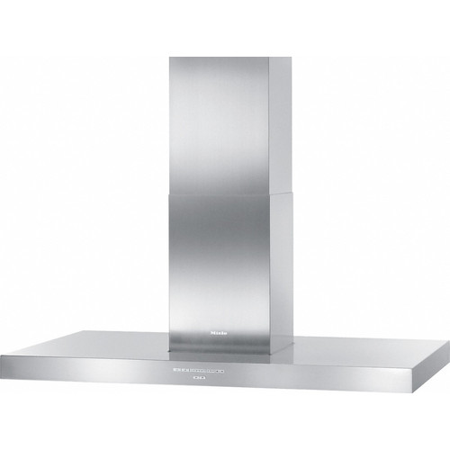 DA 4248 V D Puristic Varia Rangehood product photo Front View L