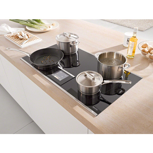 KMTS5704-1 iitalia 4-pan Induction Cookware Set product photo View3 L