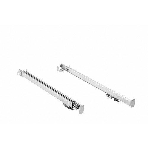 HFC 70-C Original Miele FlexiClip fully telescopic runners product photo Front View L