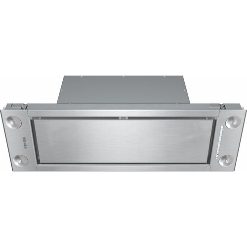 DA 2698 Extractor unit product photo Front View L