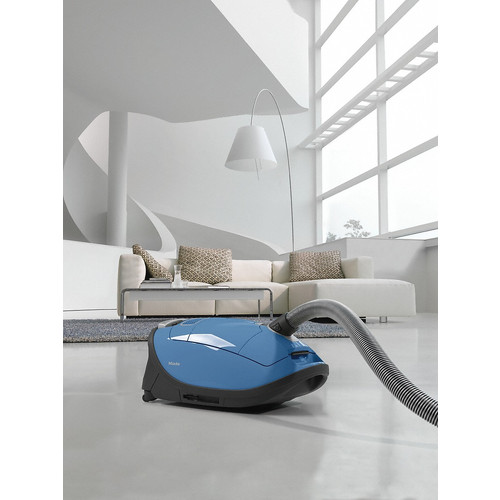 Complete C3 Allergy PowerLine - SGFA3 Cylinder vacuum cleaner product photo View3 L