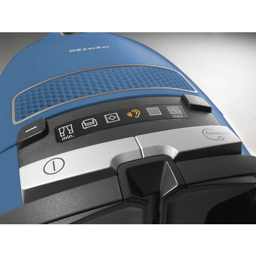 Complete C3 Allergy PowerLine - SGFA3 Cylinder vacuum cleaner product photo Laydowns Detail View L
