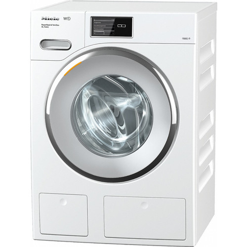 WMV 960 WPS 9KG Front-loading washing machine product photo