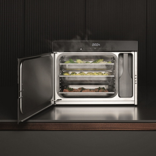 Introduction to Generation 7000 Kitchen Appliances - 30 October, 3pm to 4pm product photo Front View L