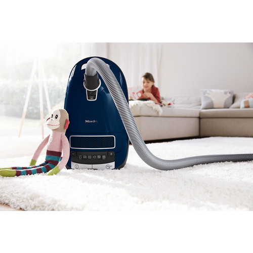 Complete C3 Parquet PowerLine SGDA3 Cylinder vacuum cleaner product photo View3 L