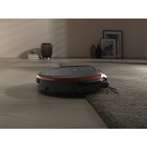Scout RX2 - SLQL0 00 Robot vacuum cleaner product photo View31 L