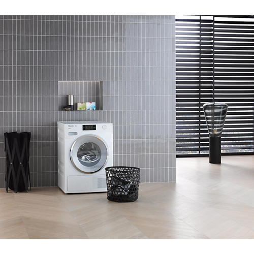 TMV 680 WP 9KG Heat Pump Tumble Dryer product photo View3 L