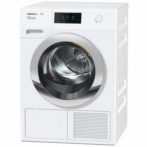 TCR 870 WP 9KG Heat Pump Tumble Dryer product photo
