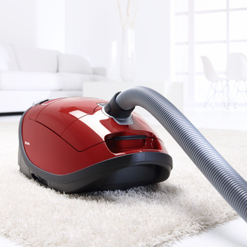 Complete C3 Cat & Dog Bagged Vacuum Cleaner product photo View3 L