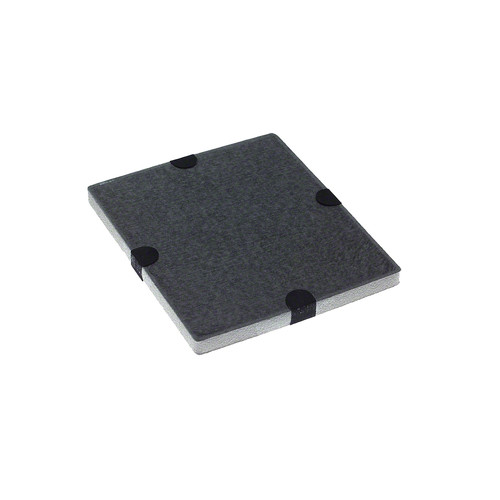 DKF 12-1 Odour filter with active charcoal product photo Front View L