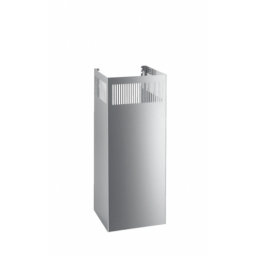 DATK 1-760 Extended chimney product photo Front View L