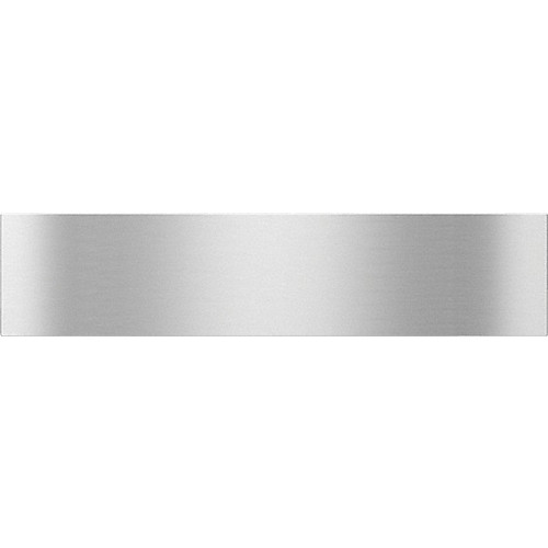 ESW 7110 ContourLine CleanSteel Gourmet Warming drawer product photo Front View L