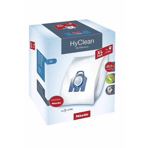 GN XL HyClean 3D XL-Pack HyClean 3D Efficiency GN product photo