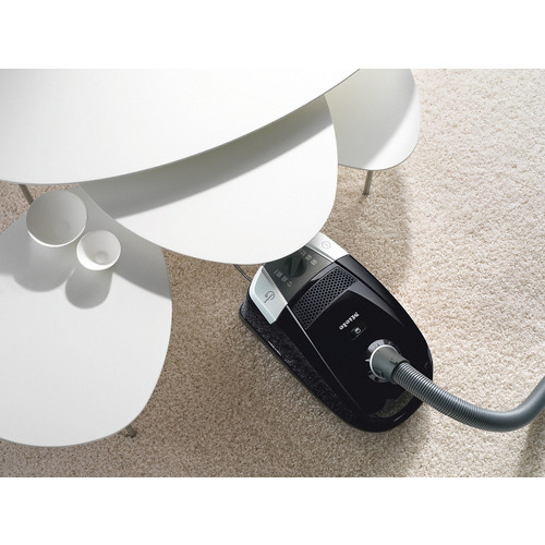 Compact C2 Parquet Cylinder vacuum cleaner product photo View3 L